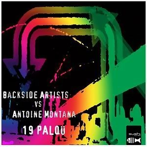 Backside Artists vs. Antoine Montana 歌手頭像