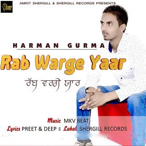 Harman Gurma 歌手頭像