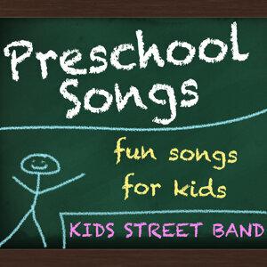 Kids Street Band 歌手頭像