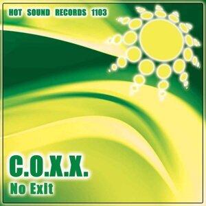 C.o.x.x. 歌手頭像