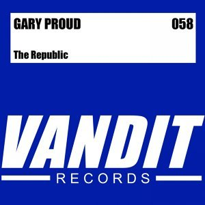 Gary Proud 歌手頭像