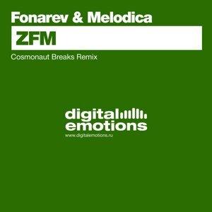 Fonarev & Melodica 歌手頭像