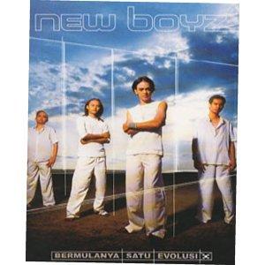 New Boyz 歌手頭像