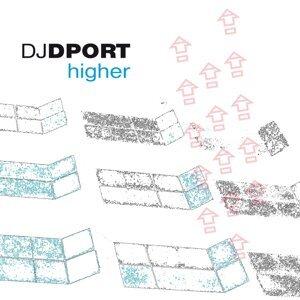 DJ Dport 歌手頭像