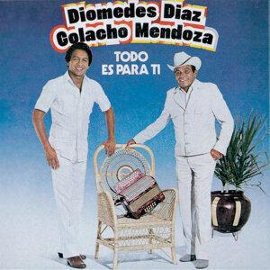 Diomedes Diaz & Colacho Mendoza 歌手頭像