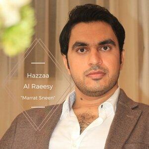 Hazzaa Al Raeesy 歌手頭像