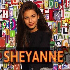 Sheyanne 歌手頭像