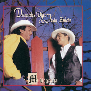 Diomedes Diaz & Ivan Zuleta 歌手頭像