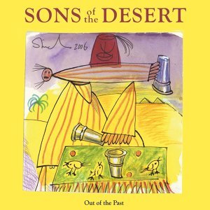 Sons Of The Desert 歌手頭像