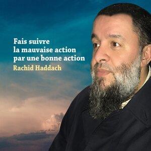 Rachid Haddach 歌手頭像