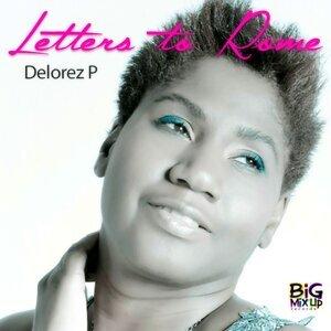 Delorez P 歌手頭像
