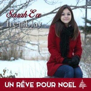 Sarah-Ève Tremblay 歌手頭像