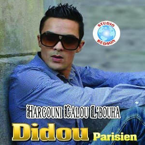 Didou Parisien 歌手頭像