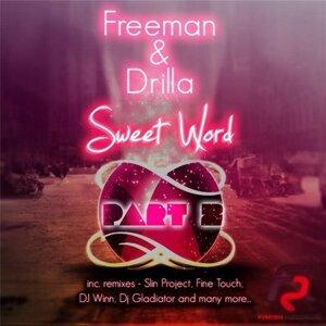 Freeman & Drilla 歌手頭像