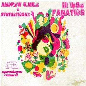 Andrew S.mile & Syntheticsax 歌手頭像