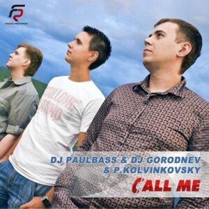 Dj Paulbass & Dj Gorodnev & P.Kolvinkovsky 歌手頭像