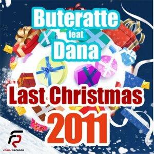 Buteratte feat. Dana & Buteratte feat. Dana 歌手頭像