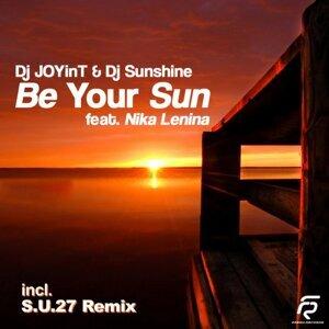 DJ JOYinT & DJ Sunshine feat. Nika Lenina feat. Nika Lenina 歌手頭像