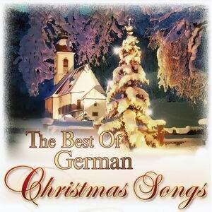 The Best of German Christmas Songs (德國最好的聖誕歌曲) 歌手頭像