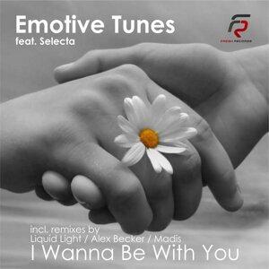 Emotive Tunes feat. Selecta feat. SELECTA 歌手頭像