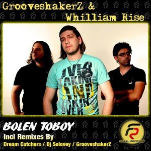 GrooveshakerZ & Whilliam Rise feat. Whilliam Rise 歌手頭像