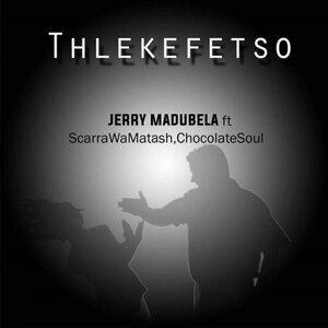 Jerry Madubela 歌手頭像