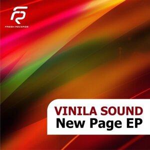 Vinila Sound 歌手頭像