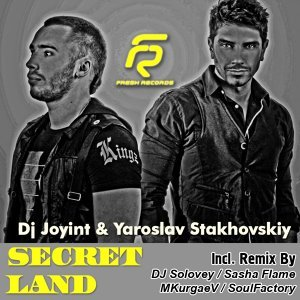 Dj Joyint & Yaroslav Stakhovskiy 歌手頭像