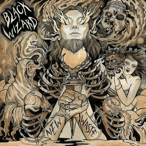 Black Wizard 歌手頭像