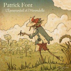 Patrick Font 歌手頭像
