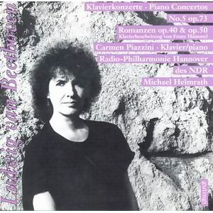 Carmen Piazzini, Radio-Philharmonie Hannover des NDR 歌手頭像