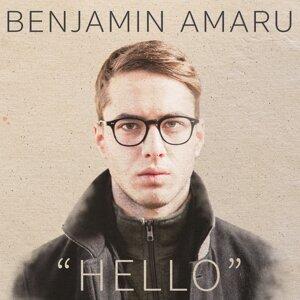 Benjamin Amaru 歌手頭像