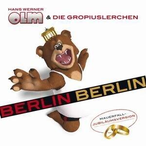 Hans Werner Olm die Gropiuslerchen 歌手頭像