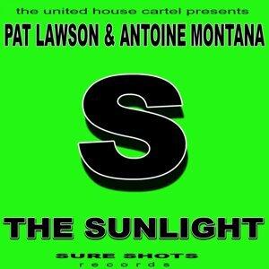 Pat Lawson & Antoine Montana 歌手頭像