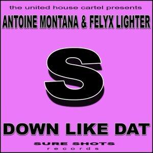 Antoine Montana & Felyx Lighter 歌手頭像