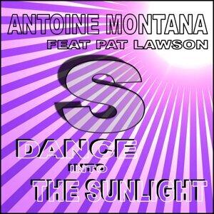 Antoine Montana feat. Pat Lawson 歌手頭像