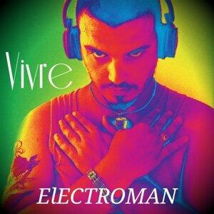 ElectRoman 歌手頭像