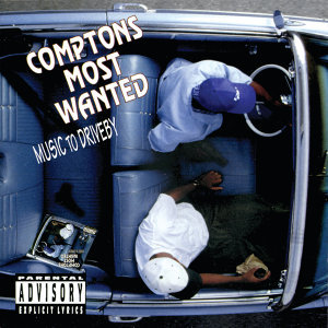 Compton's Most Wanted 歌手頭像
