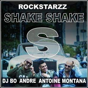 Antoine Montana, Rockstarzz & DJ Bo feat. Andre 歌手頭像