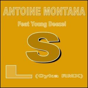 Antoine Montana feat. Young Deezel 歌手頭像