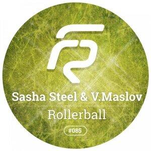 Sasha Steel & V.Maslov 歌手頭像