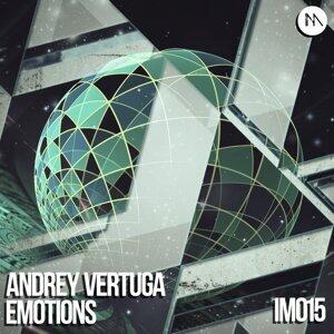 Andrey Vertuga 歌手頭像