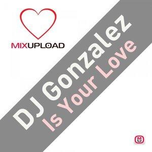 DJ Gonzalez 歌手頭像