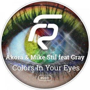Akora, Mike Stil & Gray feat. Gray 歌手頭像