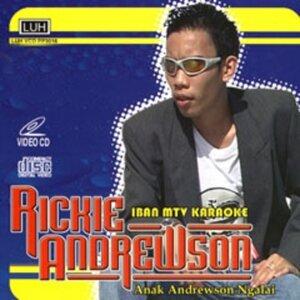 Rickie Andrewson 歌手頭像