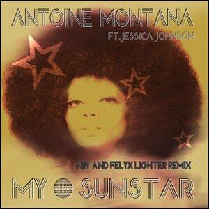 Antoine Montana feat. Jessica Johnson 歌手頭像