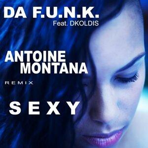 Da F.U.N.K & Da F.U.N.K. feat. Dkoldis 歌手頭像