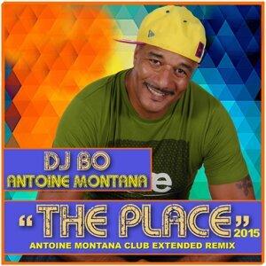 DJ Bo & Antoine Montana 歌手頭像