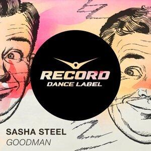 Sasha Steel 歌手頭像