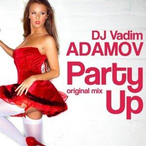 DJ Vadim Adamov 歌手頭像